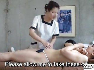 Jav cfnf lesbo massage milf blowjob sex treatment subtitled